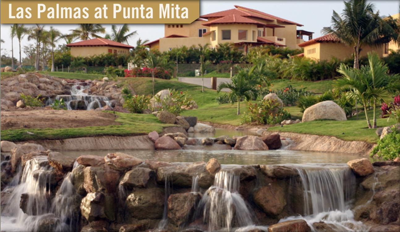 Las Palmas de Punta Mita